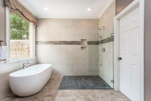 Bathroom Installation in Raleigh, North Carolina