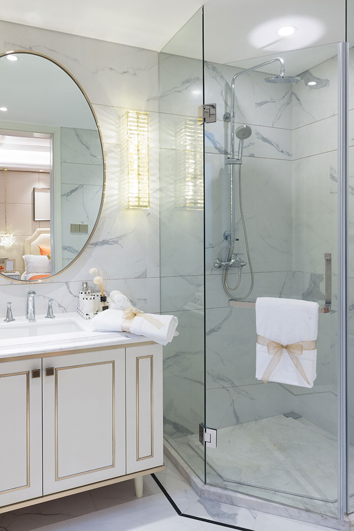 Bathroom remodeling by The Bath Shop