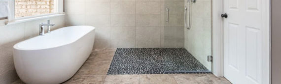 What Are the Pros and Cons of a Doorless Shower?
