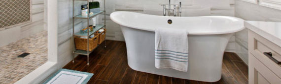 Should I Keep a Bathtub in My Bathroom Remodel?