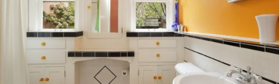Reasons to Consider a Bathroom Makeover