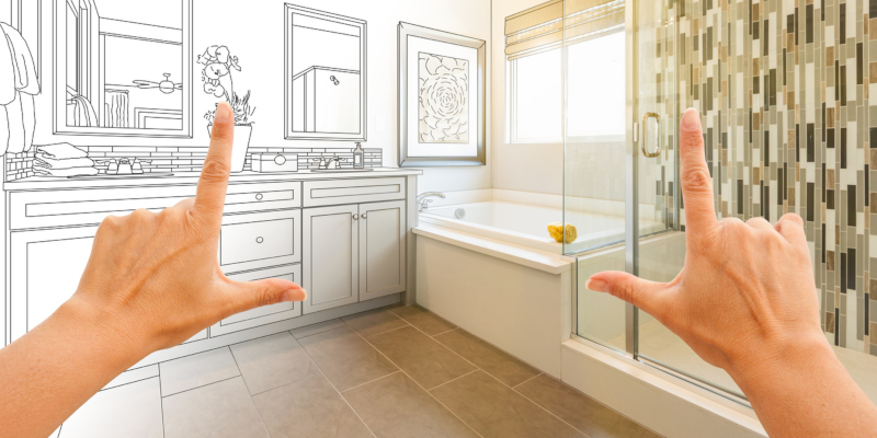 Questions To Ask When Planning Your Bathroom Remodeling Project The Bath Shop