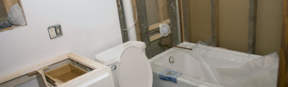 Benefits of Using a Bathroom Contractor