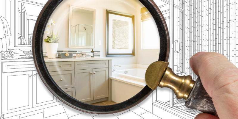 bathroom ideas for your starter home
