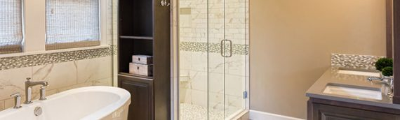 The Perfect Bathroom Makeover